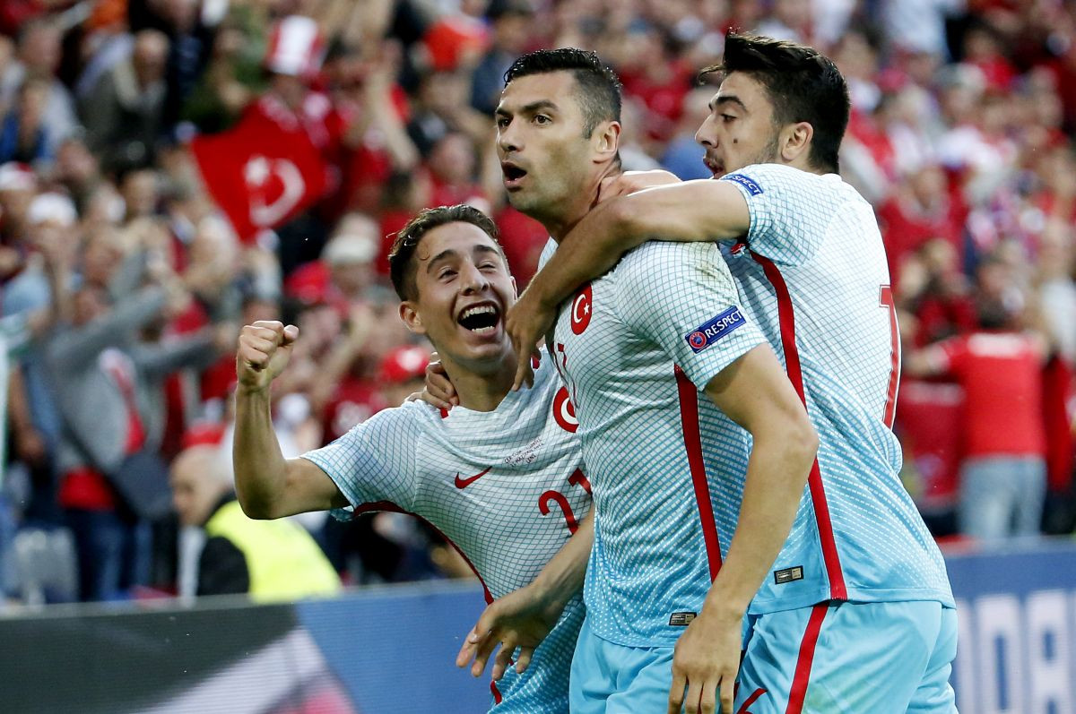 Burak Yilmaz karijeru nastavlja u Francuskoj!