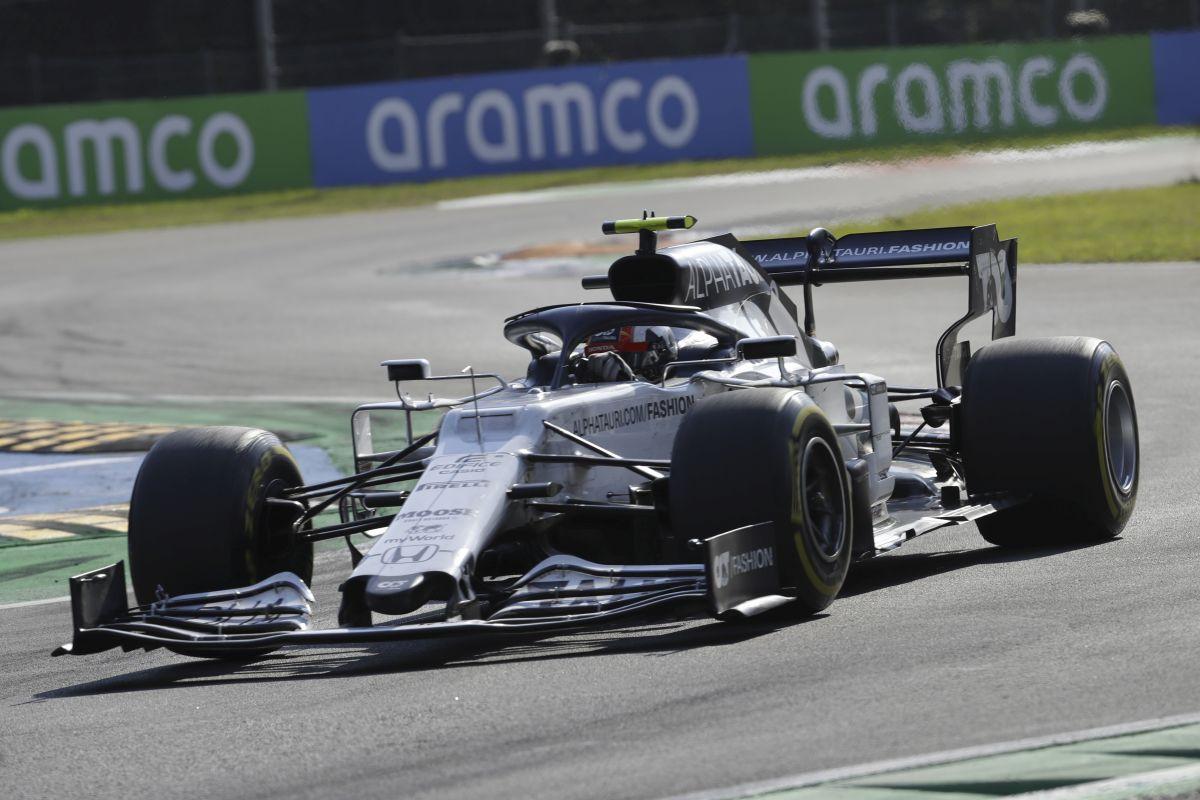 Ludnica u Monzi: Pierre Gasly do prve pobjede u karijeri, Hamilton završio na sedmom mjestu
