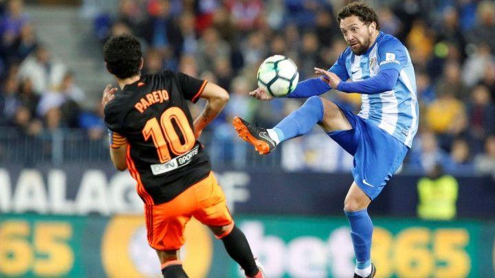 Valencia preokretom do pobjede na La Rosaledi