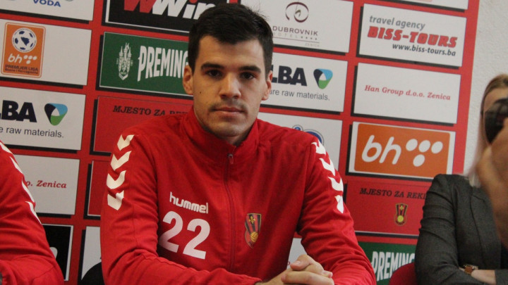 Miletić: Sutrašnja utakmica za nas je veoma bitna i ako budemo pravi onda ne sumnjam u pobjedu