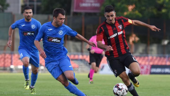 Drama u Trnavi: Spartak nakon penala izbacio Radnik iz Evropske lige
