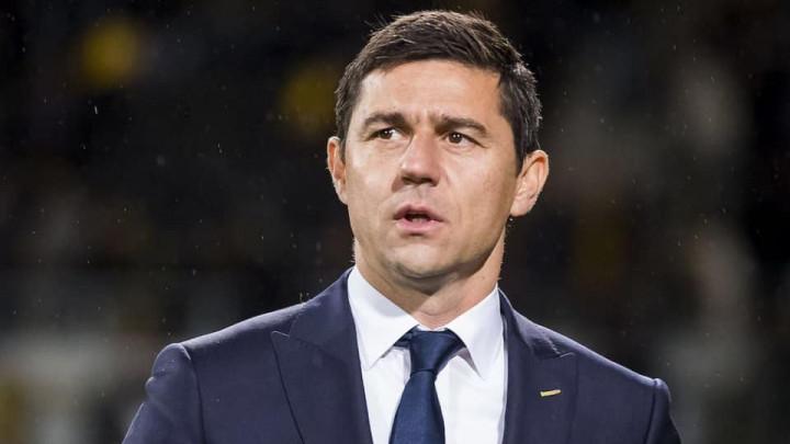 Darije Kalezić ponovo trener u Nizozemskoj