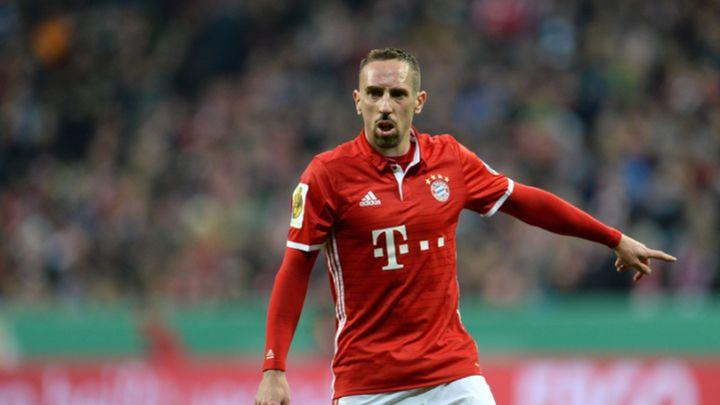 Ribery napušta Bayern i vraća se u Francusku?