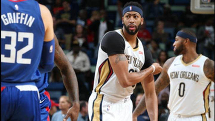Sjajni Cousins vodio Pelicanse do pobjede