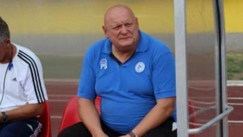 Zvanično: Petrović novi šef stručnog štaba FK Željezničar!
