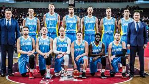 Ukrajinci sa dva NBA igrača u kvalifikacijama