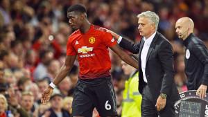 Stariji brat Pogba: Problem je bio Mourinho, u svlačionici, van nje, svuda...