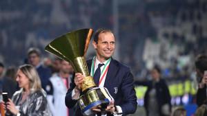 Allegri: Prvo smo se dogovorili da ostanem u Juventusu, a onda sam dobio otkaz