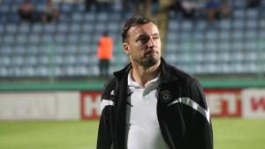 Denis Ćorić podnio ostavku