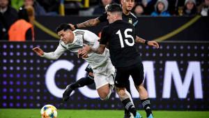 Sevilla želi nogometaša Udinesea za kojim je Italija ludila