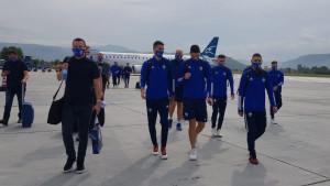 """U Budućnosti imaju recept za prolazak FK Sarajevo: """"Možemo dati makar jedan gol"""""""