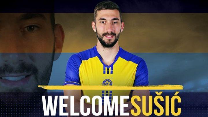 Zvanično: Sušić pronašao novi klub