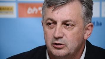 Aleksandar Fulurija podnio ostavku