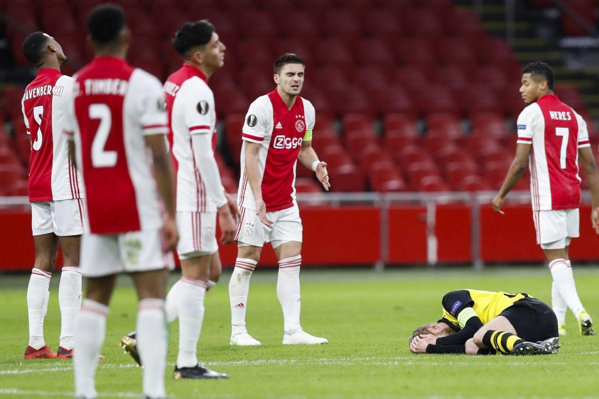 Ajax i Villarreal već jednom nogom u četvrtfinalu Evropske lige