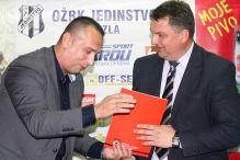 Grabčanović: Nedostaje nam i malo sportske sreće