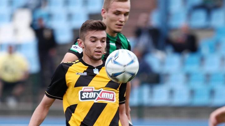 Za Šabanadžovića stiglo nekoliko ponuda, AEK već donio odluku