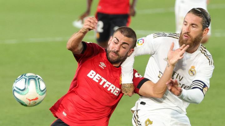 Sudije pomogle Realu, Ramosa to ne dodiruje: Kapiten Reala žestoko odbrusio kritičarima