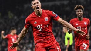 UEFA izabrala tim godine