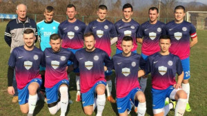 Pobjeda FK Drina protiv FK Bosna Kalesija