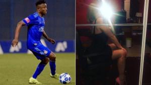 Djevojka koju je napao Dinamov igrač objavila i prijeteću poruku
