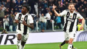 Allegri ga pohvalio: Šta je Pjanić pokazao navijačima kod pobjedničkog gola Juventusa?