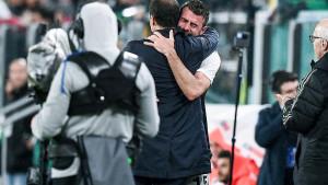 Video koji će na suzu natjerati svakog navijača Juventusa