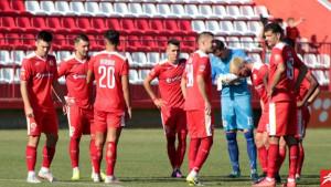 FK Velež sutra igra prijateljsku utakmicu