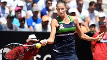 WTA Rim: Pliskova i Svitolina zakazale međusobni duel