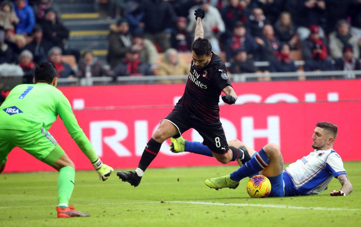 Rossoneri će pomno pratiti večerašnji meč na Madrigalu, čeka se 21 milion eura!