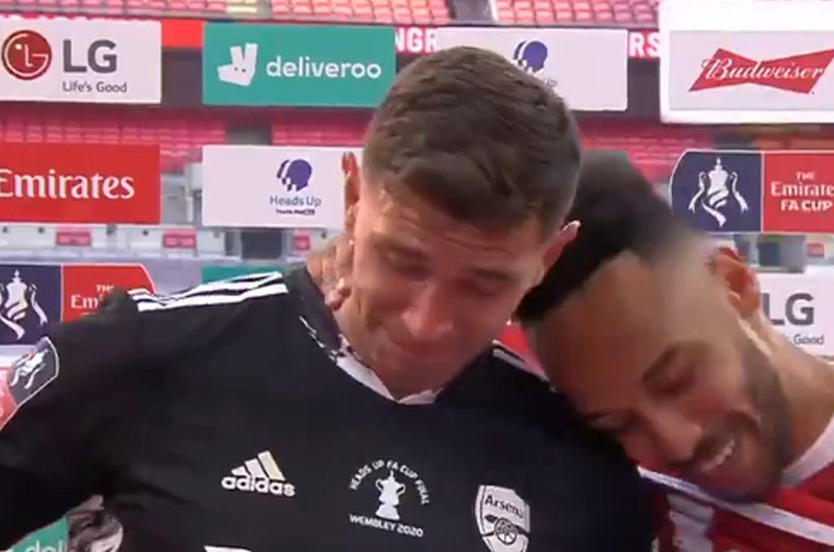 Suza suzu stiže: O njemu se najmanje zna i priča, a trofej sa Arsenalom mu je najviše značio
