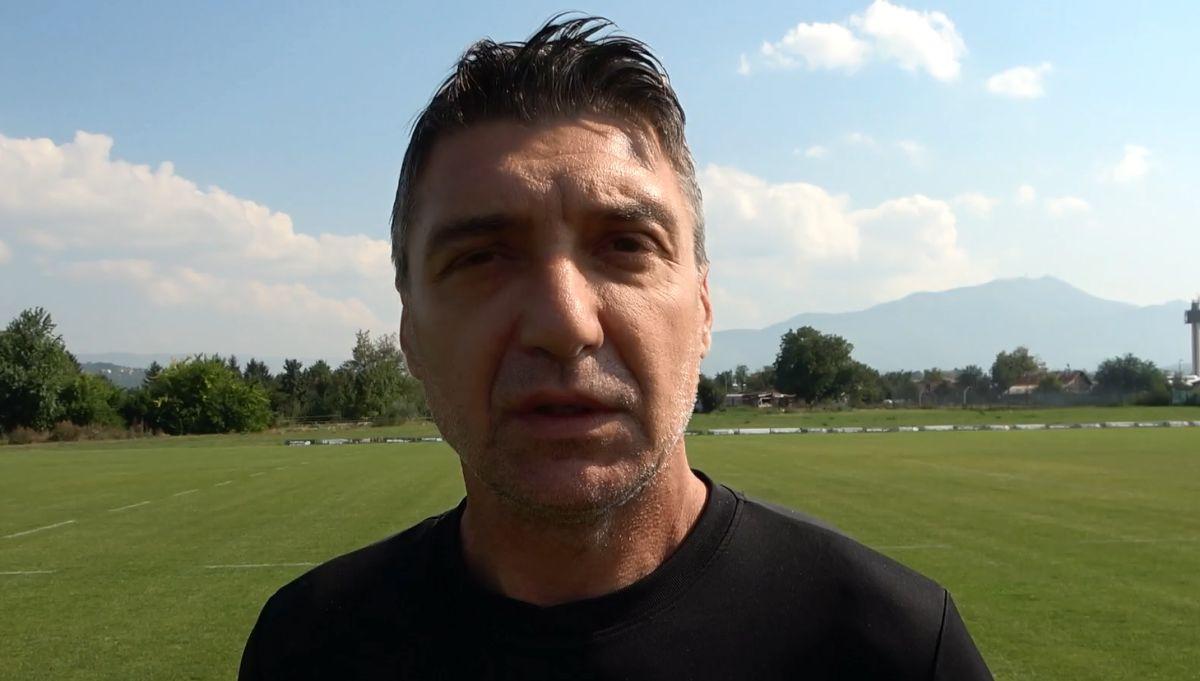 Marinović: Igramo tri meča u sedam dana, ali imamo veliki izbor igrača i spremni smo