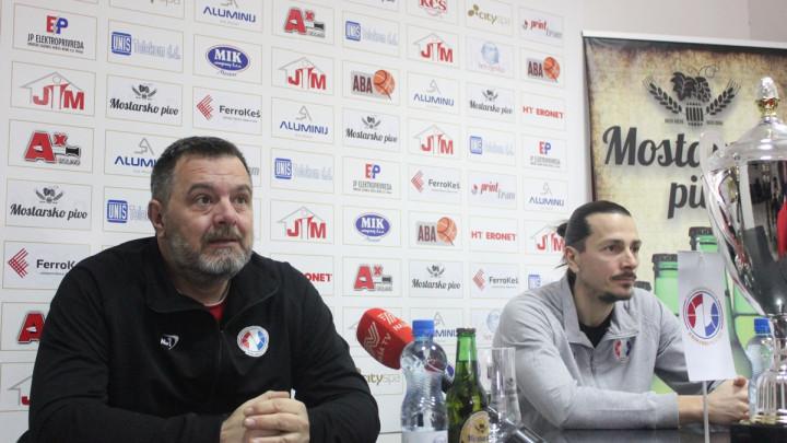 Hrvoje Vlašić: Opušteni smo pred Kup, Sparsi su odlični, a Albijanić ključni igrač