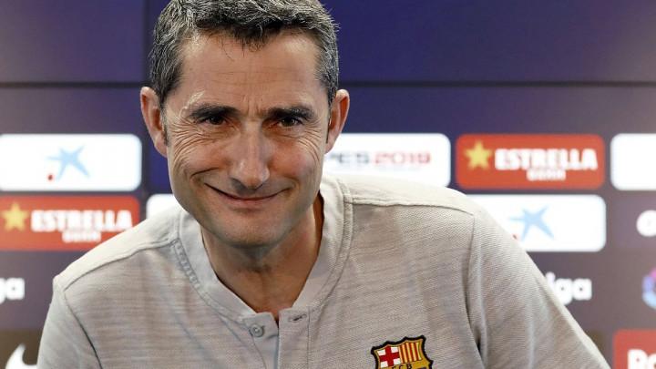 Valverdeova sudbina na Nou Campu već određena, o odluci obaviješten samo Messi