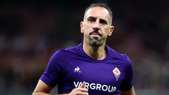 """Ribery izrazio razočarenje zbog izgleda vlastitog lica na FIFA 20: """"Ko je ovaj momak?"""""""