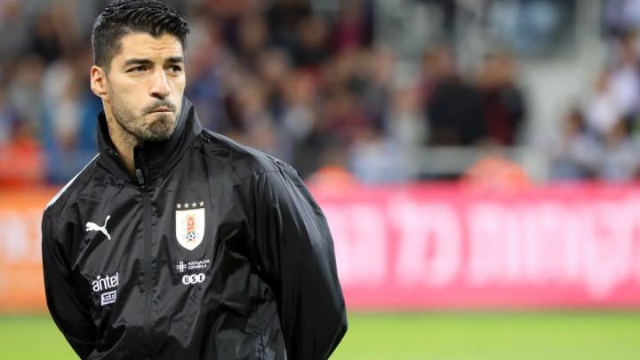Barcelona i Atletico Madrid završili transfer Luisa Suareza
