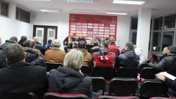 Pet novih članova Skupštine, Adilović podnio kandidaturu