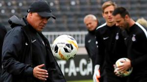 Savo Milošević odveo Partizan na pripreme u BiH