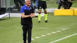 Ranieri ima objašnjenje za lošu reakciju svoje odbrane: Igrali smo protiv Džeke...