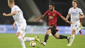 VAR u centru pažnje, presudio penal: Manchester United nekako do polufinala Europa lige