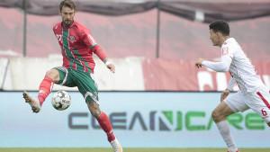 Nebojša Gavrić blizu novog angažmana