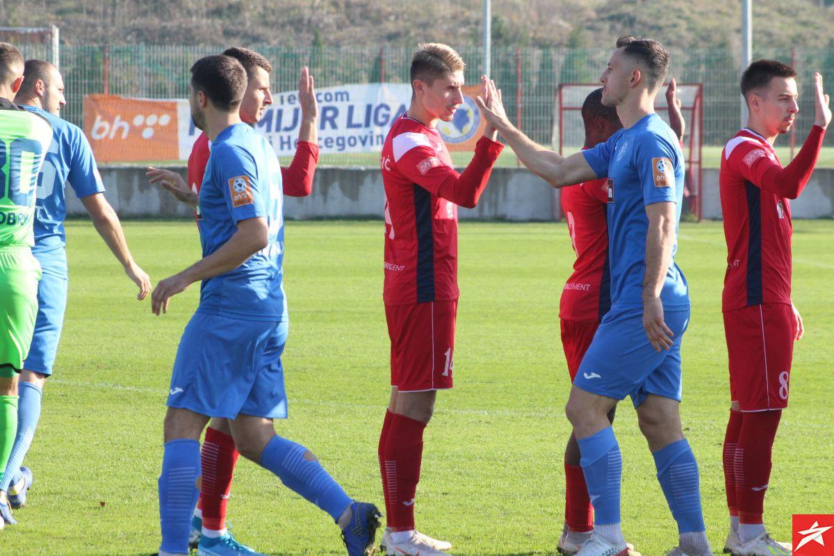 Smajlagić se razišao sa FK Mladost