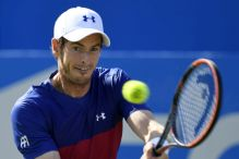 Murray u problemima pred Wimbledon