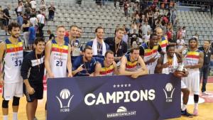 Čampara sa Andorrom proslavio naslov prvaka Katalonije