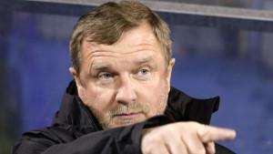 """""""Nadam se da ćemo mi u Češkoj moći reći da smo ispali od pobjednika Evropske lige"""""""