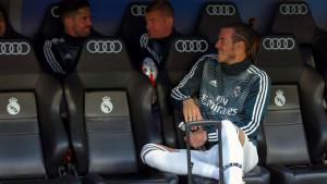 Bale: Bolje da mi Real Madrid plati 51 milion eura ili ću ostati ovdje i tri godine igrati golf