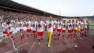 Navijači izabrali novi grb FK Crvena zvezda