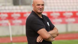 Šta je Bošnjaković govorio o FK Sloboda kao trener gradskog rivala?