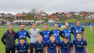 Historijski uspjeh u polusezoni iz snova: FK Seona jesenji prvak Druge lige Sjever!