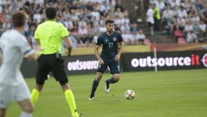 Nije sve u talentu: Poljak ispričao nevjerovatnu priču o Zukanoviću