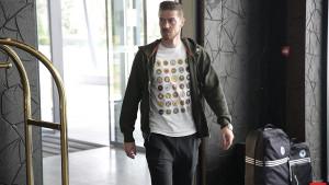 """Šehićev agent najavio veliki transfer: """"Uvijek nas zovu"""""""